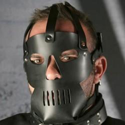Premium Punisher Muzzle