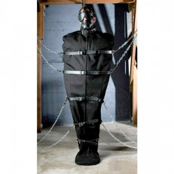 Canvas Body Bag / Sleepsack / Bondage Mummification Bag