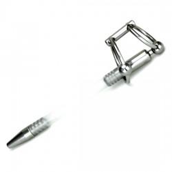 SSonde urétrale flexible 150mm avec anneaux