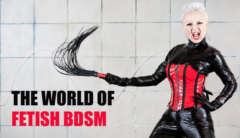 Fetish BDSM
